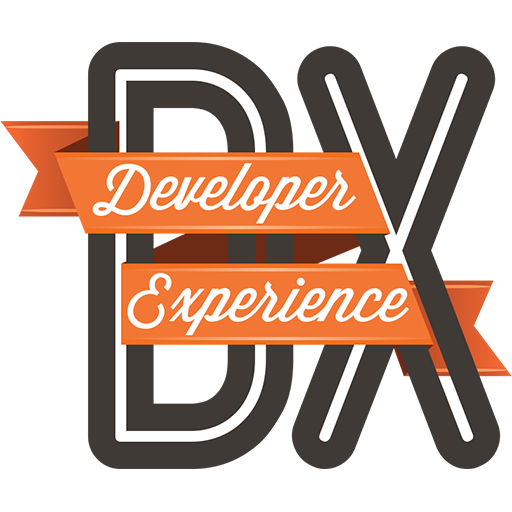 Developer Experience (DX) logo